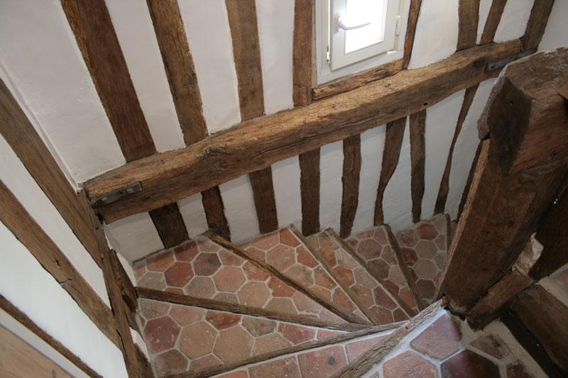 Hébergement insolite et atypique Rouen